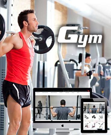 Demo Tập Gym