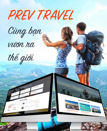 Prev Travel