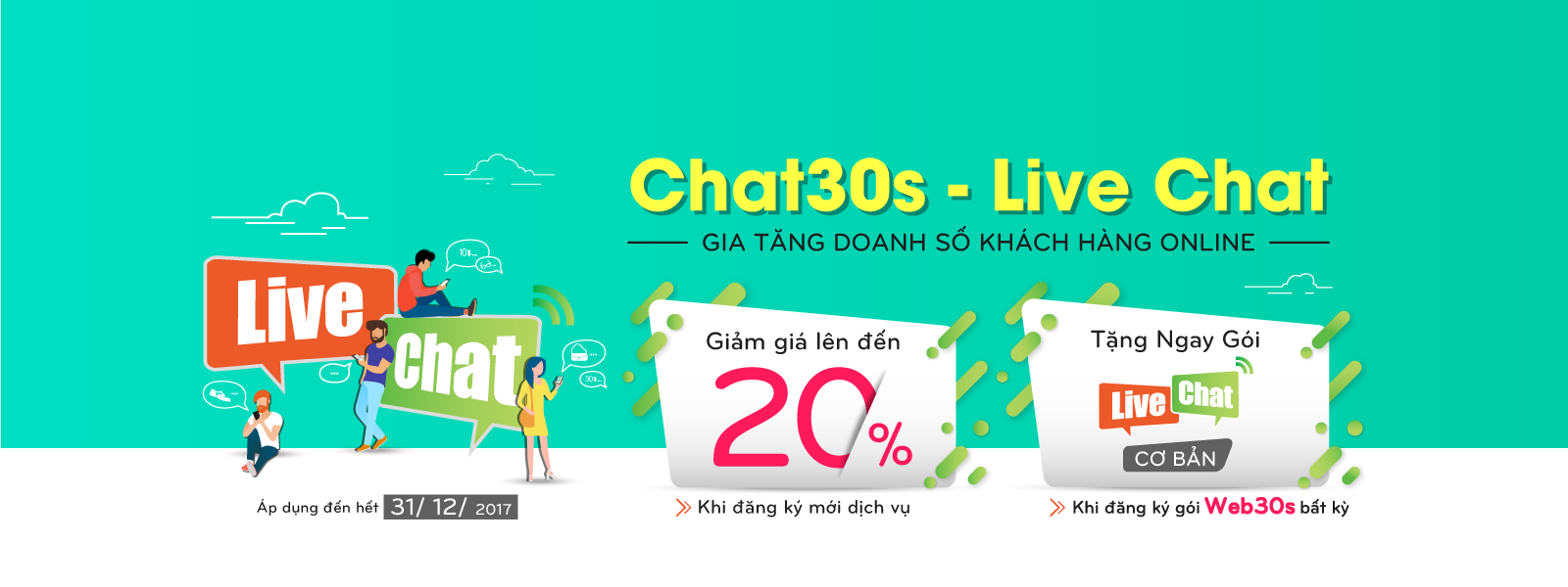 Chat30s